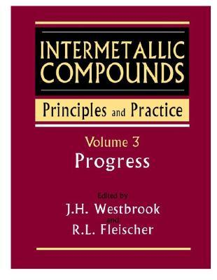 Intermetallic Compounds, Progress