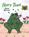 Hairy Toad