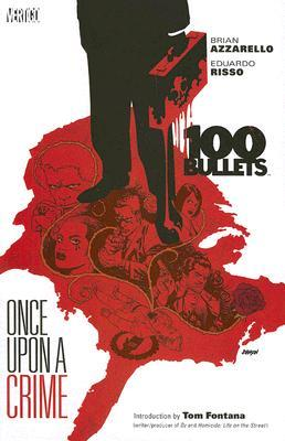 100 Bullets, Vol. 11: Once Upon a Crime