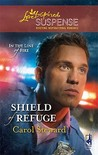 Shield of Refuge (In the Line of Fire, #3)