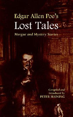 Lost Tales by Edgar Allan Poe