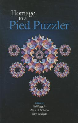 Homage to a Pied Puzzler by Ed Pegg Jr.