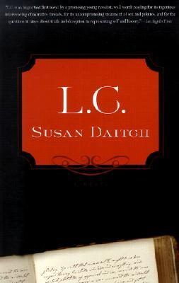 L.C. (American Literature by Susan Daitch