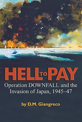 Hell to Pay by D.M. Giangreco