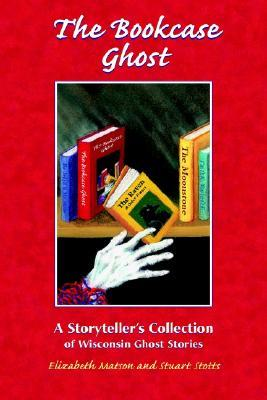 The Bookcase Ghost: A Storyteller
