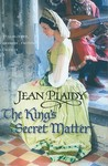 The King's Secret Matter by Jean Plaidy