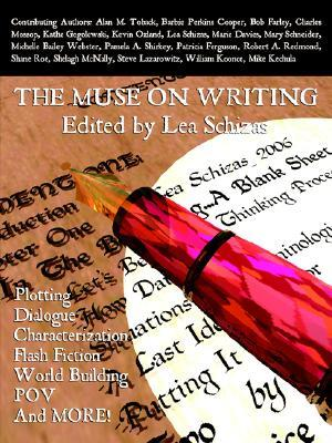 The Muse on Writing