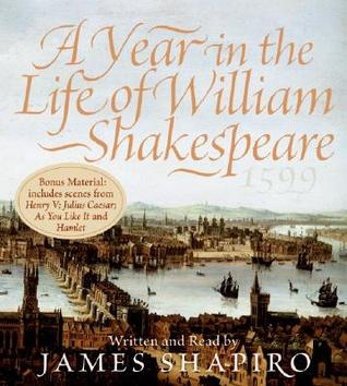 A Year in the Life of William Shakespeare CD: A Year in the Life of William Shakespeare CD