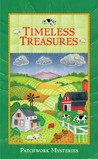 Timeless Treasures (Patchwork Mysteries #4)