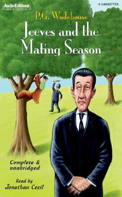 Jeeves and the Mating Season by P.G. Wodehouse