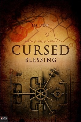 Cursed Blessing Trilogy of the Chosen 1