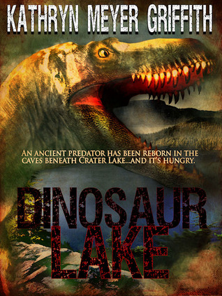 Dinosaur Lake  (once titled Predator)