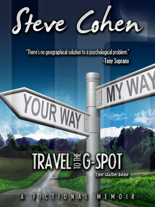 Travel To the G-Spot -- The Guide Book