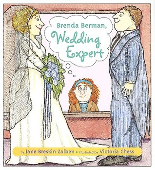 Brenda Berman, Wedding Expert by Jane Zalben
