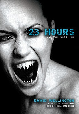 23 Hours (Laura Caxton, #4)