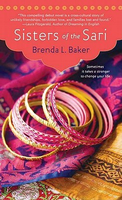 Sisters of the Sari by Brenda L. Baker