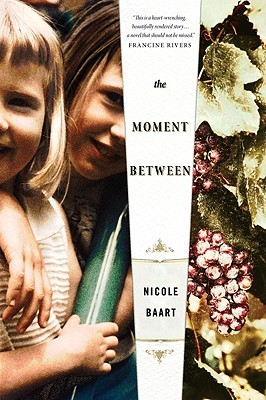 The Moment Between by Nicole Baart