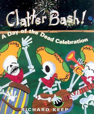 Clatter Bash! by Richard Cleminson Keep