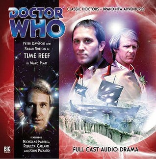 Doctor Who: Time Reef (Big Finish Audio Drama, #113)