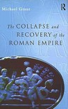 The Collapse and Recovery of the Roman Empire (Key Guides)