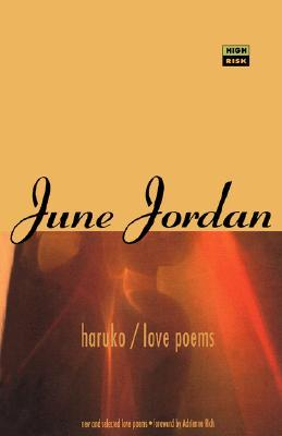 Haruko/Love Poems by June Jordan