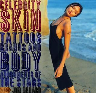 Celebrity Skin by Jim Gerard