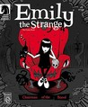 Emily The Strange: Chairman of the Bored (Dark Horse Comics Series 1, Issue #1 - The Boring Issue)