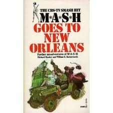 MASH Goes to New Orleans