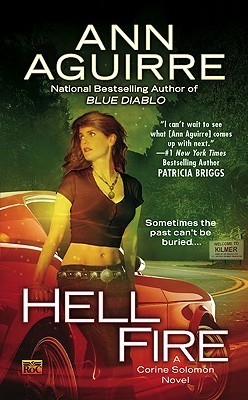 Hell Fire (Corine Solomon, #2)