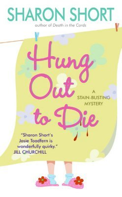 Hung Out to Die by Sharon Short