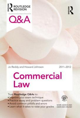 Q&A Commercial Law 2011-2012