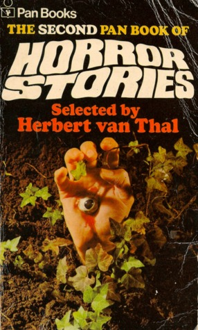 The Second Pan Book of Horror Stories Pan Book of Horror Stories 2