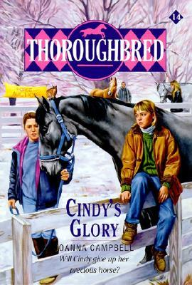 Cindy's Glory by Joanna Campbell