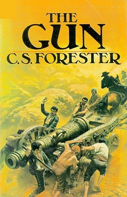 The Gun by C.S. Forester