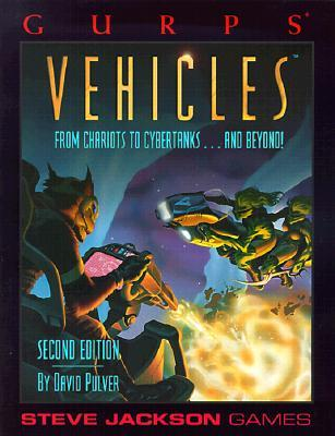 GURPS+Vehicles+From+Chariots+to+Cybertanks+and+Beyond+GURPS+Generic+Universal+Role+Playing+System