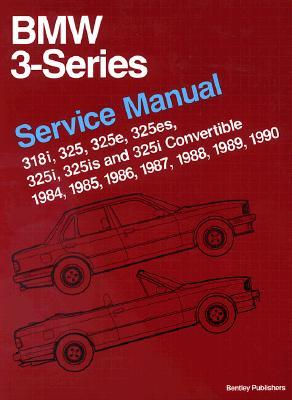 BMW 3 Series (E30) by Bentley Publishers