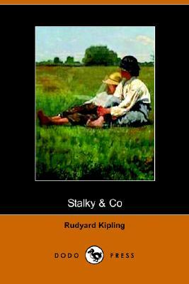 Stalky & Co. by Rudyard Kipling