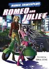 Romeo and Juliet (Manga Shakespeare)