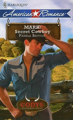 Mark by Pamela Britton