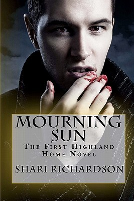 Mourning Sun (Highland Home #1)