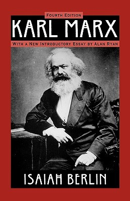 Karl Marx: His Life and Environment