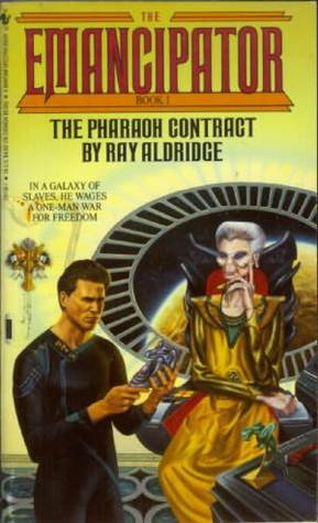 The Pharaoh Contract (The Emancipator #1)