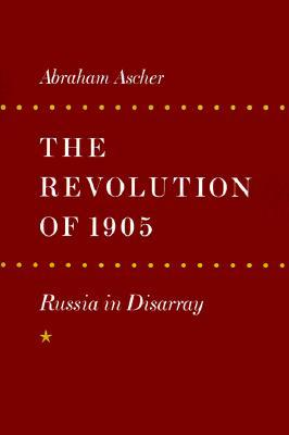 The Revolution of 1905: Russia in Disarray