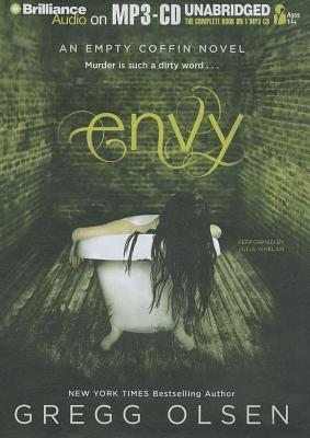 Envy: An Empty Coffin Novel