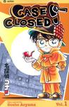 Case Closed, Vol. 1 by Gosho Aoyama