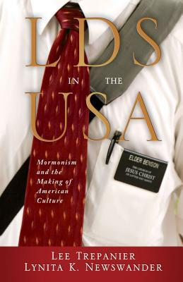 LDS in the USA by Lee Trepanier
