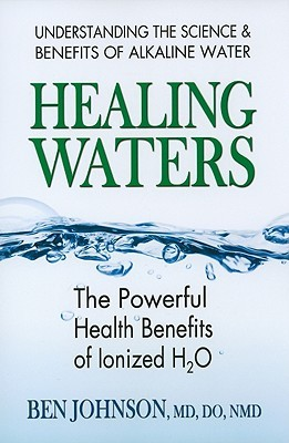 Healing Waters: The Powerful Benefits of Ionized H20