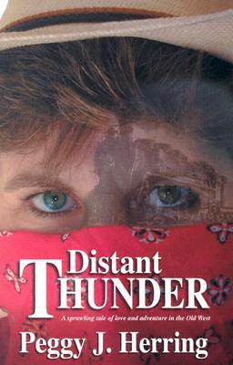 Download Distant Thunder by Peggy J. Herring CHM