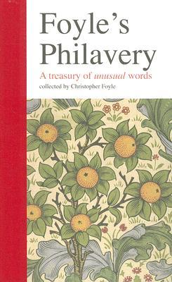 Foyle's Philavery by Christopher Foyle