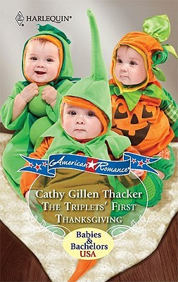 The Triplet's First Thanksgiving (Texas Legacies: The McCabes #1)
